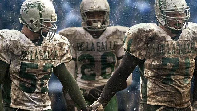 All-Time Best Christian Sports Movies